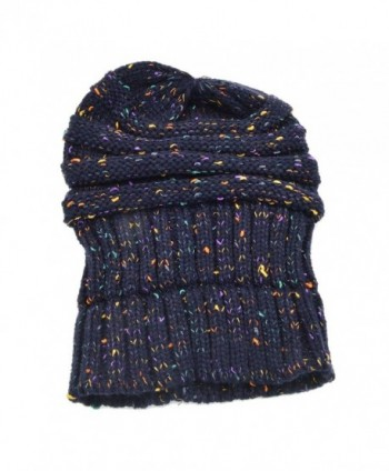 iParaAiluRy Slouchy Knit Beanie Women