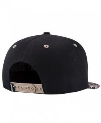 ChezAbbey Adjustable Fashion Snapback Baseball in Women's Baseball Caps
