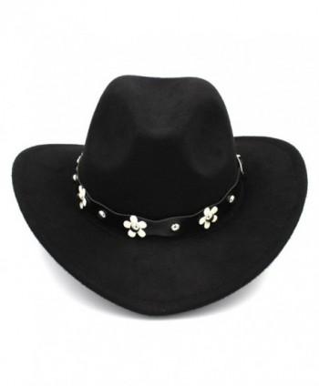 Elee Western Cowboy Cowgirl Leather