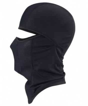 ChinFun Balaclave Windproof Motorcycle Comfortable in Men's Balaclavas