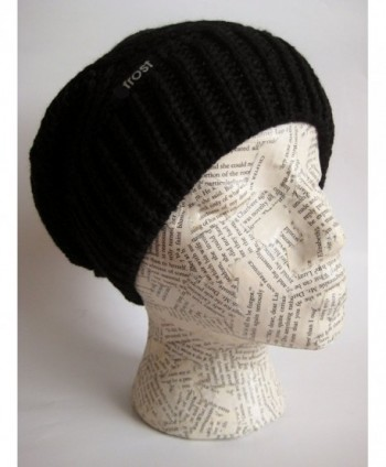 Frost Hats M 113NF Slouchy Knitted