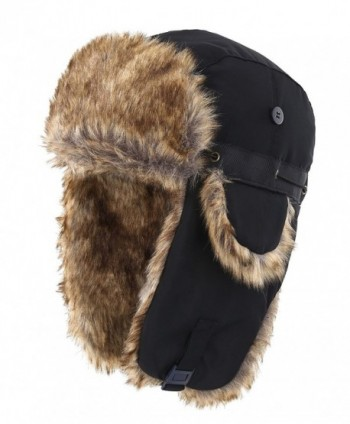 Home Prefer Trapper Windproof Earflaps