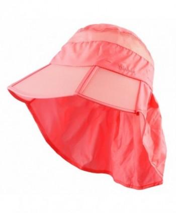 Samtree Protection Lightweight Foldable Watermelon in Women's Sun Hats