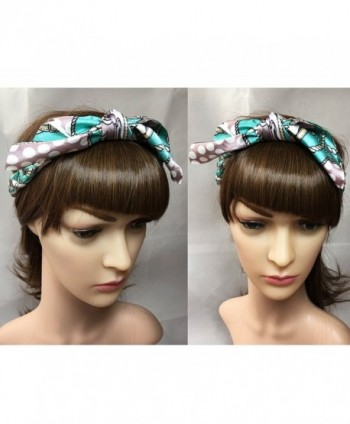 YSJOY Romantic Headband Hairbands Headdress in Women's Headbands in Women's Hats & Caps
