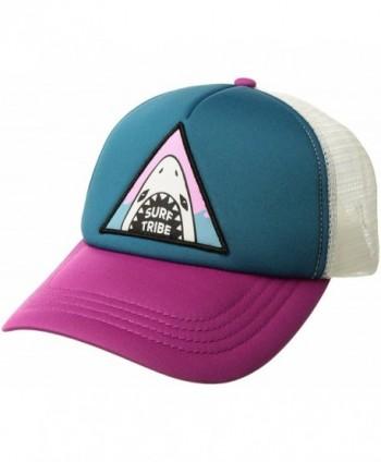 Billabong Women's Across Waves Hat - Multi - C717Z6KCR5D