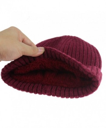 Timo Lee Winter Slouchy Beanie Stretchy in Men's Skullies & Beanies