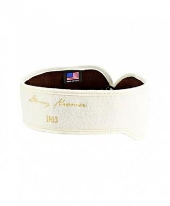 Stormy Kromer Women's Convertible Winter Headband - White - C811IBIZ30R