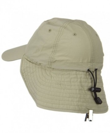 UV Outdoor Talson Flap Cap