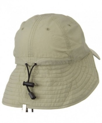 UV Outdoor Talson Flap Cap in Men's Sun Hats