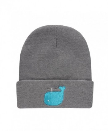 e24c257b9dfe3 Cute Whale Knit Beanie Cap Chunky Hedging Cap Cartoon Winter Animal ...