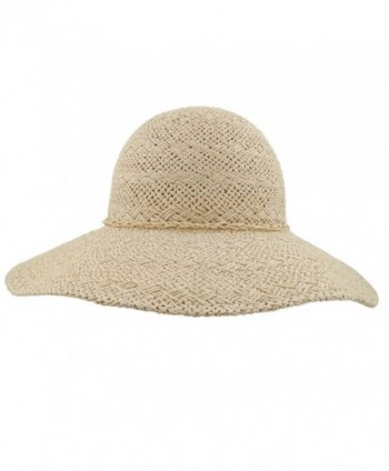lethmik Womens Summer Foldable Floppy in Women's Sun Hats