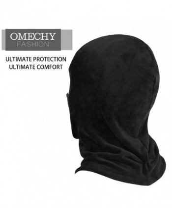 OMECHY Balaclava Windproof Motorcycle Tactical in Men's Balaclavas