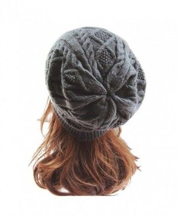 AStorePlus Unisex Fashion Oversized Slouchy in Women's Skullies & Beanies