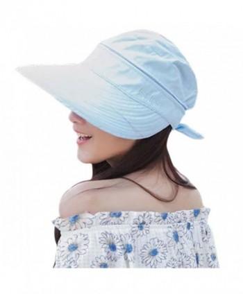 Fashion Anti UV Headwear Outdoor Accessories in Women's Sun Hats