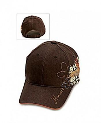 Hawaiian Culture Island Ball Cap / Hat - CK11DKJZCUX