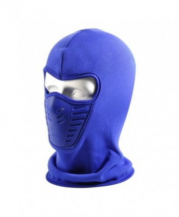 Balaclava Unisex Winter Anti dust Windproof