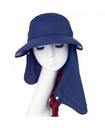 ABLE Casual Protection Lightweight Anti UV in Women's Sun Hats