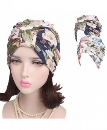 Women Indian Turban Hat Headband - Hlm-11 - CH188OZOM8T