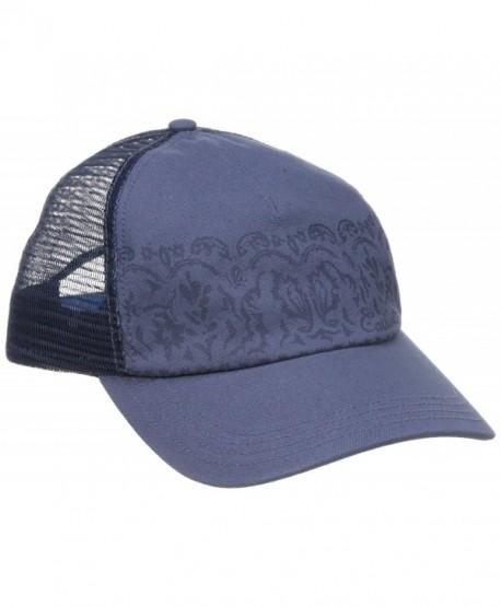 Carhartt Women s Malden Mesh Back Baseball Cap - Patriot Blue - CQ11N9RWHIB a71d5ea5e