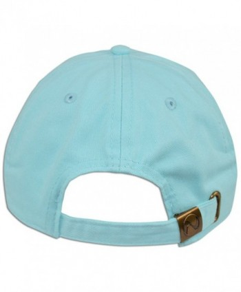 Cotton Classic Adjustable Profile Unstructured in Women's Baseball Caps