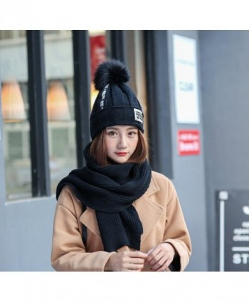 Women Winter Scarf Knitted Scarves