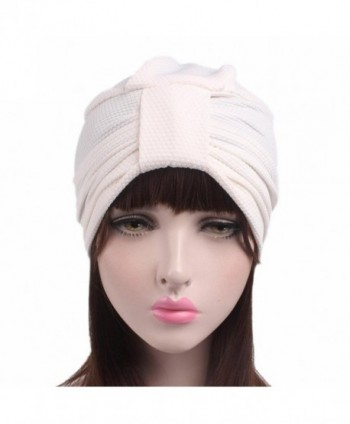 Qingfan Cancer Beanie Turban Stretch
