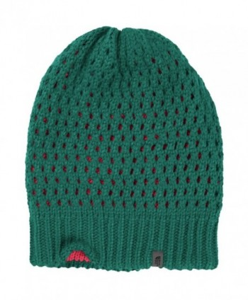 The North Face Shinsky Beanie - Botanical Green Garden - CA11RTLCTIV