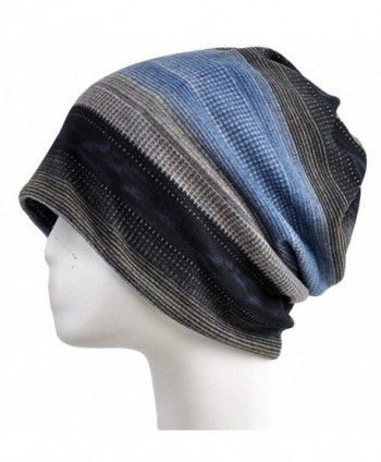 Qunson Baggy Slouchy Beanie Winter in Women's Skullies & Beanies