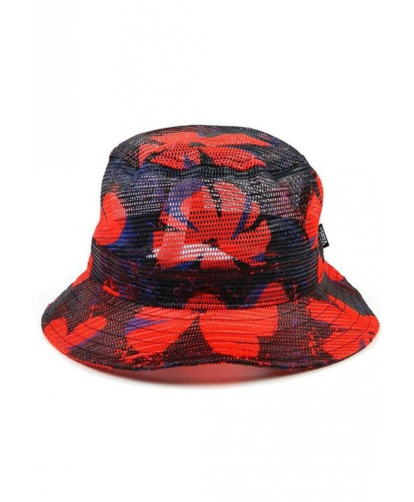 VANS Undertone Bucket Hat - Pop Floral - C411PVKM7XT