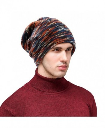 VBIGER Beanie Winter Windproof Multicolor