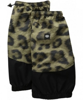 686 Backyard Gaiter - Leopard - CX12BLWY7GP
