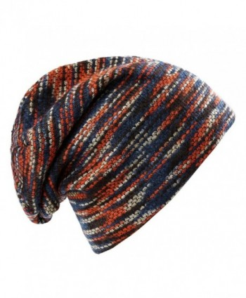 VBIGER Beanie Winter Windproof Multicolor in Men's Skullies & Beanies