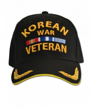 Korean War Veteran Cap - CG11LZ4TWUB