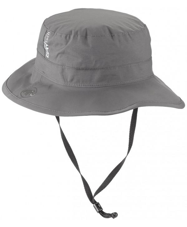 Mammut Men's Drytech Hat Machu - Graphite - CG114EFZ8FB