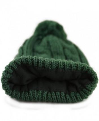 HAT DEPOT Winter Unisex Fleece in Women's Skullies & Beanies