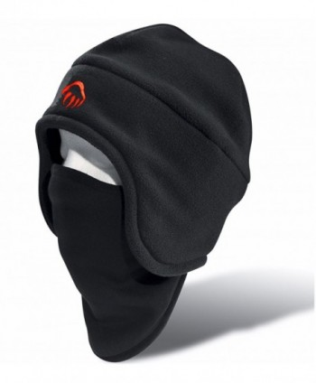 Wolverine Fleece 2-in-1 Mask - C7128DE1WH1