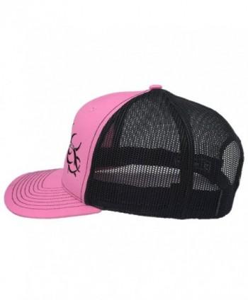 Horn Gear Trucker Hat Hunters in Women's Baseball Caps
