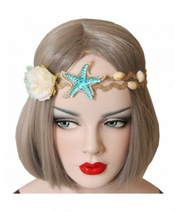 LuckyZ Handmake Beautiful Accessorie Headpieces - CL12JB03I8R