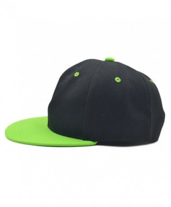 Melesh Adjustable Snapback Baseball Hat