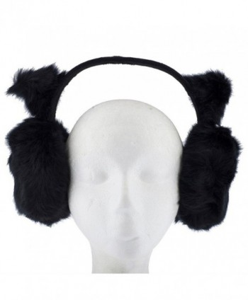 Lux Accessories Trendy Winter Weather in Women's Cold Weather Headbands