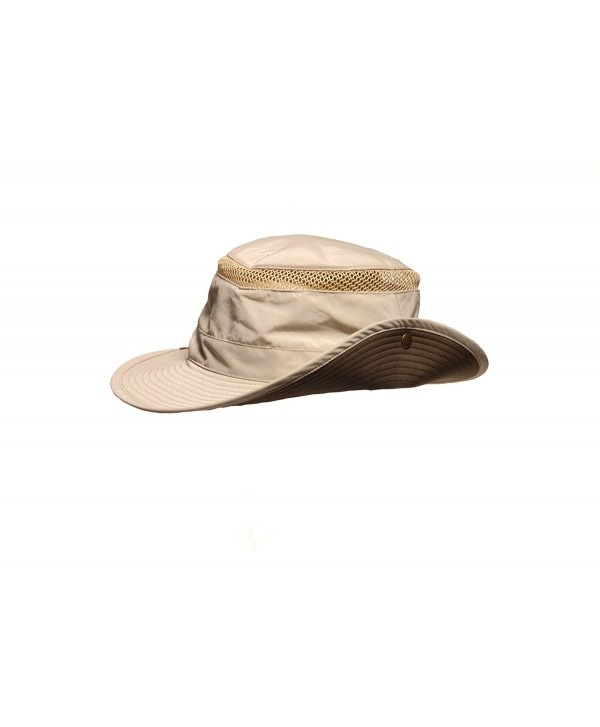 Dr. Shade Outback Hat - Khaki - C0112VF9EHJ