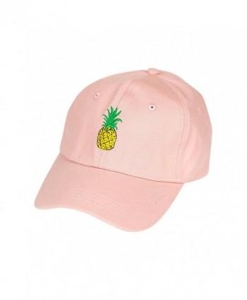 Pineapple - Pink - CR187G7E34N
