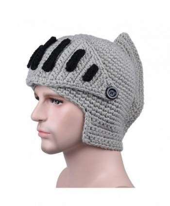 GoodCargoAlliance Knight Helmet Cosplay Beanie