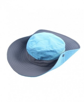 Meccion Breathable Bucket Summer Protection
