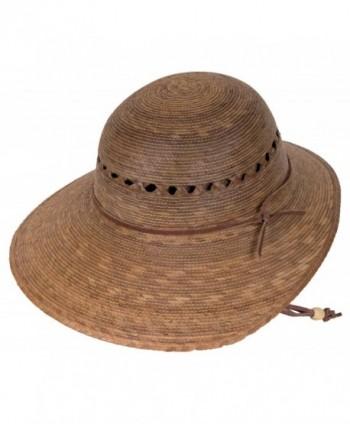 TULA Women's Laurel Lattice Hat - CF12HWW26E3