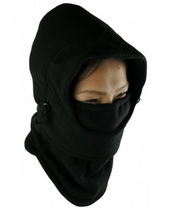 NIce Caps Adults Layered Balaclava in Men's Balaclavas