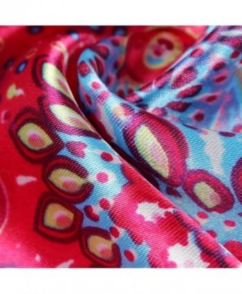 Fashion Elegant Scarves Vintage 60cm60cm