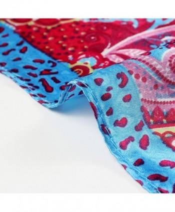 Fashion Elegant Scarves Vintage 60cm60cm in Fashion Scarves