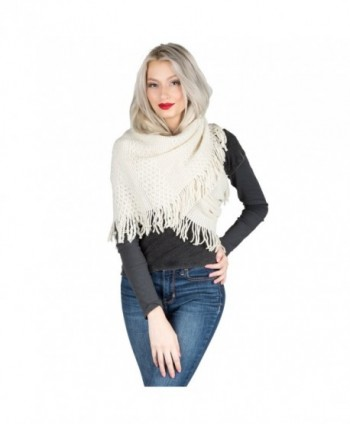 Aerusis Fashion Infinity Scarves Evening in Cold Weather Scarves & Wraps