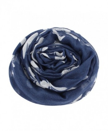 Lookatool%C2%AE Butterfly Scarves Protection Kerchief in Wraps & Pashminas